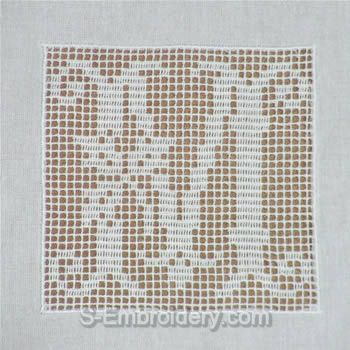 free filet crochet alphabet pattern