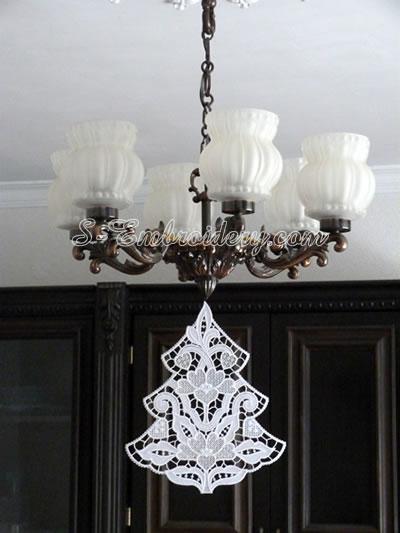 Christmas Tree Decoration To Make