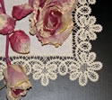 10501 Battenberg lace border set No3