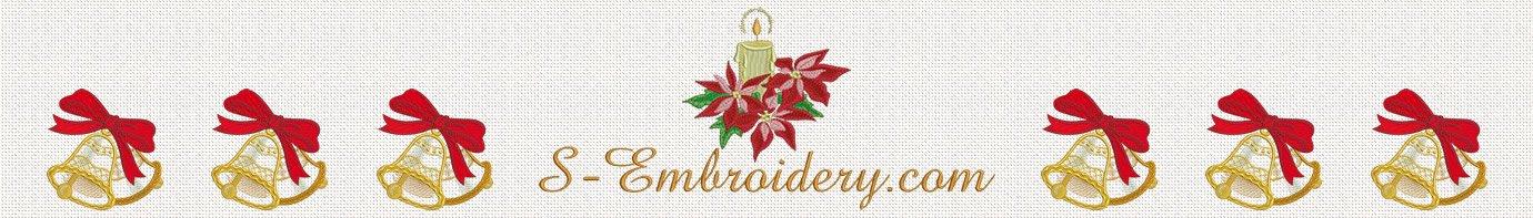 S-Embroidery.com
